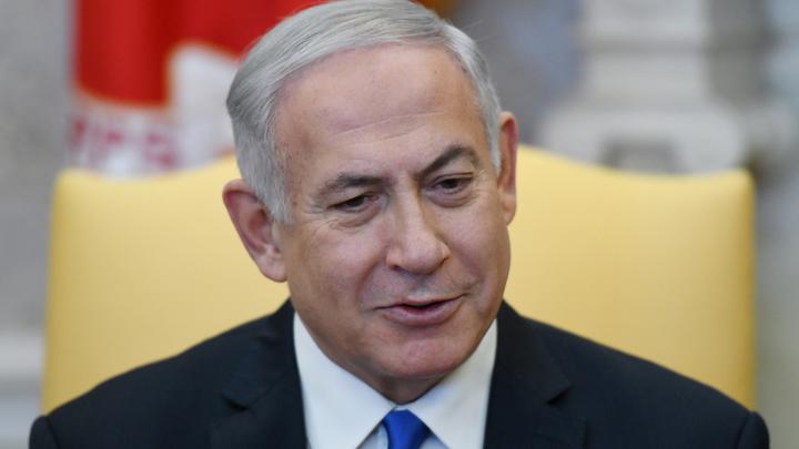 Его нужно остановить: Нетаньяху одним словом обозначил главную угрозу Ближнего Востока