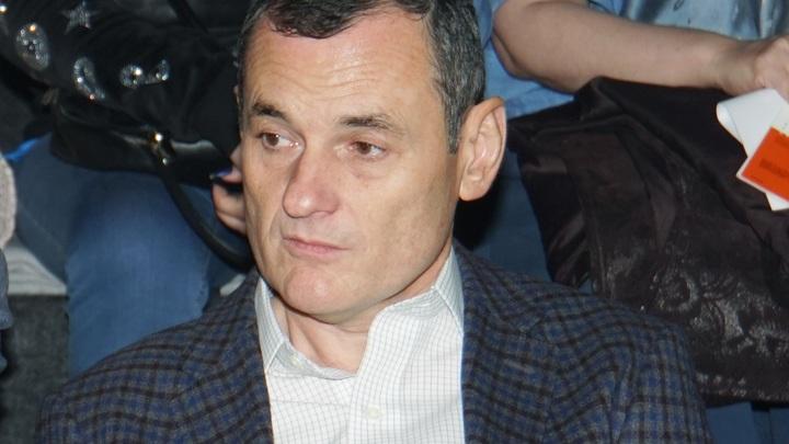 Документы поданы: Губернатор Подмосковья Воробьев надеется сохранить свой пост