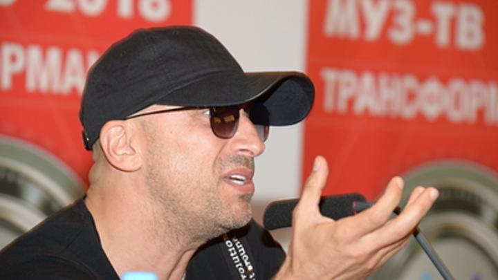 Конфликтолог назвал первого в России ауешника*, а Нагиева предложил уволочь со съёмок