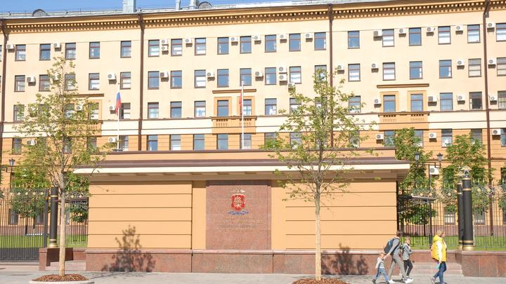 Московский десант: После массовой драки в Чемодановку направили группу полицейских из центрального аппарата МВД