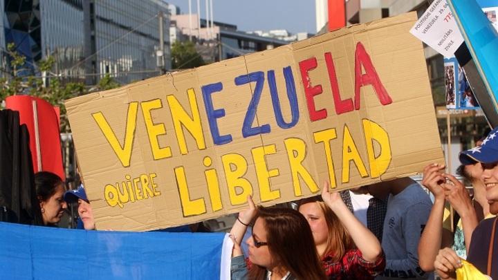 Венесуэла: «победим и уничтожим» армию США