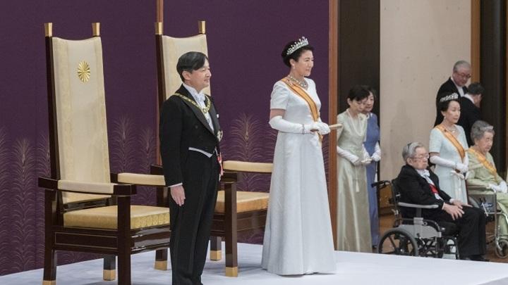 Нарухито и эпоха Рэйва: Кто стал новым императором Японии