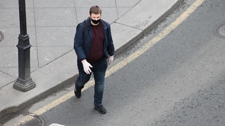 Депутат Госдумы признал маски самой эффективной защитой от пандемии
