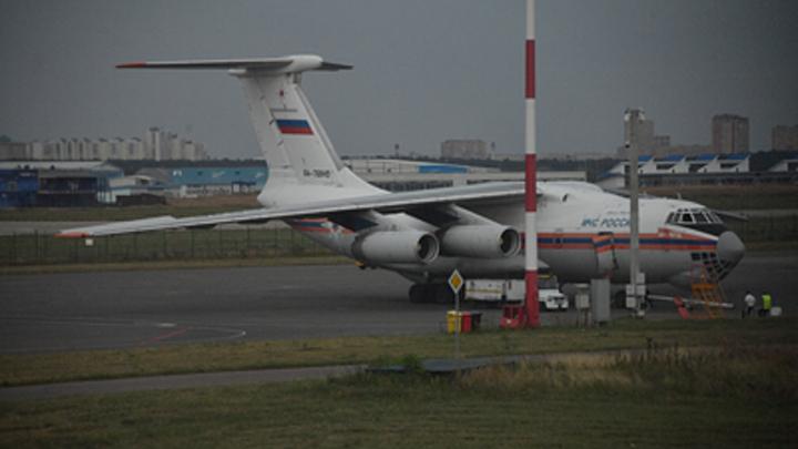 Из аэропорта Кургана запускают дешевые авиарейсы в Сочи и Симферополь