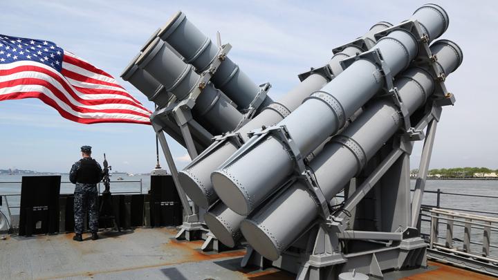 США «скоро» ударят по Ирану