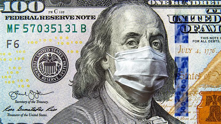 Почему пандемия коронавируса – это про деньги