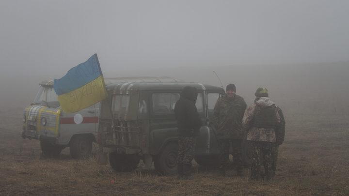 Команда Взять Донецк и Луганск: Киев сделал заявление