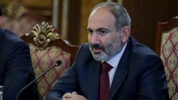 Убитые горем родственники поставили ультиматум Пашиняну