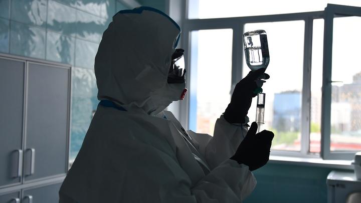 269 человек умерли от коронавируса в Новосибирской области