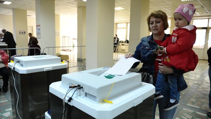 Защита суверенитета должна быть железобетонной: В Госдуме хотят наказать компании, вмешивающиеся в выборы