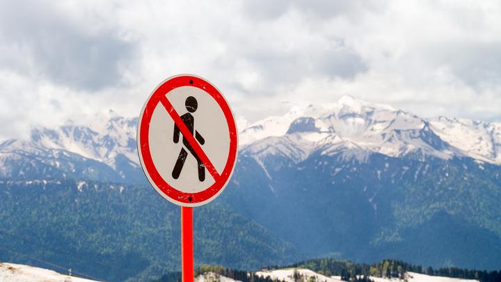 Попал в самый пик: Лавина в КЧР убила президента горнолыжной федерации Домбай