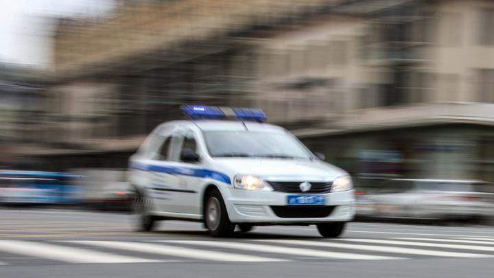 В Екатеринбургском Дендропарке найдено тело неизвестного мужчины