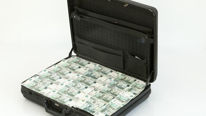 Богатым хотят поднять налоги: Сбежать с деньгами не получится