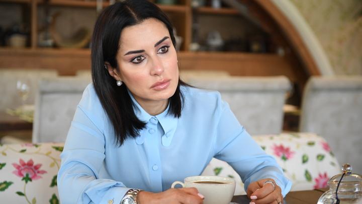 Будь ты проклят!: Канделаки рассказала, как чуть не подралась с домогавшимся до неё Саакашвили