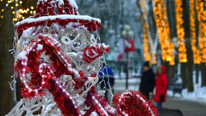До встречи русского Нового года остались считаные часы. А вы готовы?