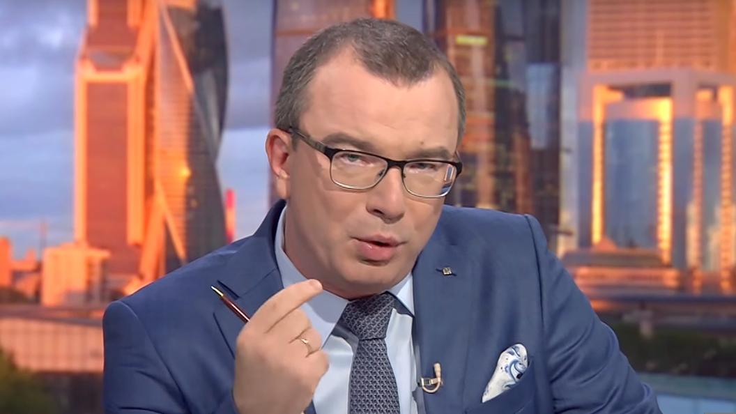 Юрий Пронько: Очередная подлая провокация Силуанова и Ко!