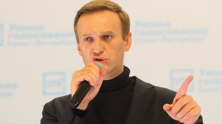 За отработку заказа по Рогозину Навальный получил 900 тысяч рублей, а после отправился в очередной отпуск - источник