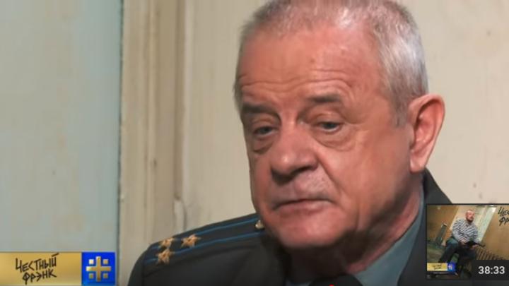 Полковник Квачков признался, ради чего ему предложили самую большую взятку