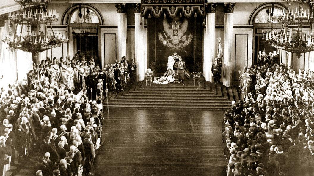 Один день в истории: Манифест 3 июня 1907 года