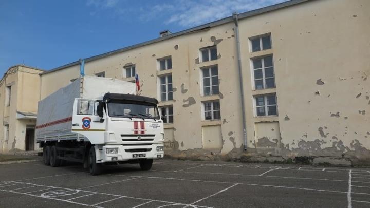 Украина обстреляла школу в ЛНР: По заветам Кравчука?