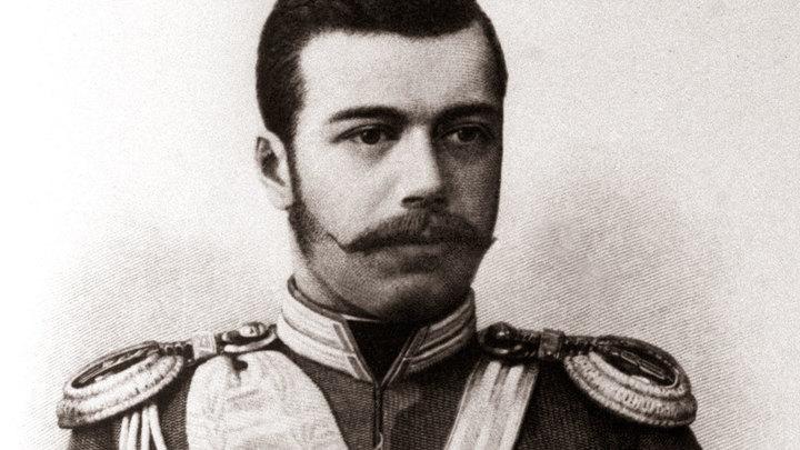 Один день в истории: покушение на Цесаревича Николая