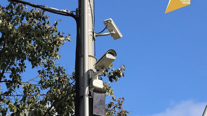 Новые детекторы и камеры установили на дорогах Кемерова
