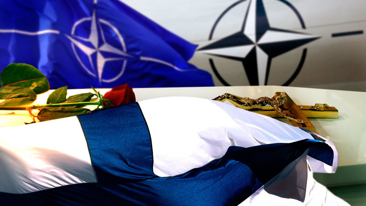 Ляжет ли Финляндия за НАТО до последнего финна