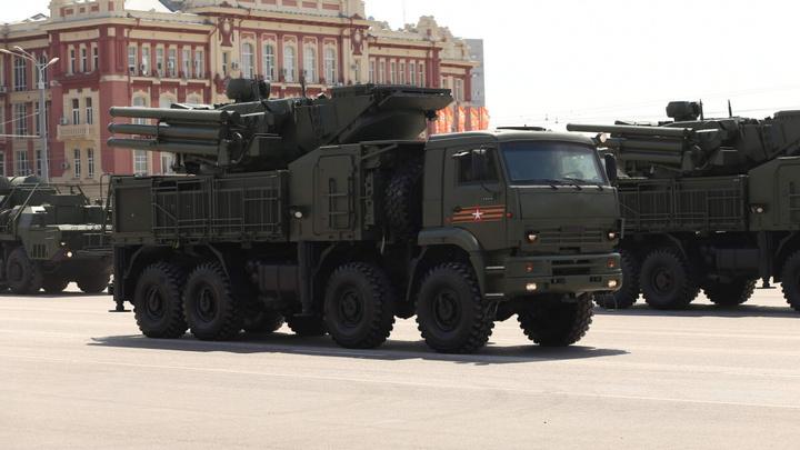 Парад Победы в Ростове-на-Дону пройдёт с участием зрителей
