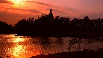 Православный календарь на 21 августа