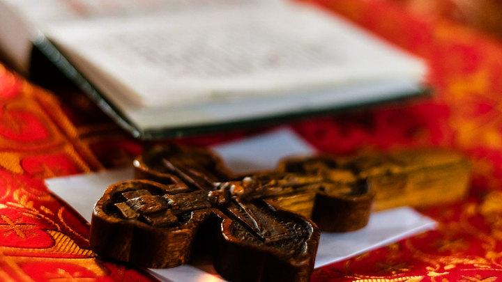 Cвященнику есть место везде - и в литературе