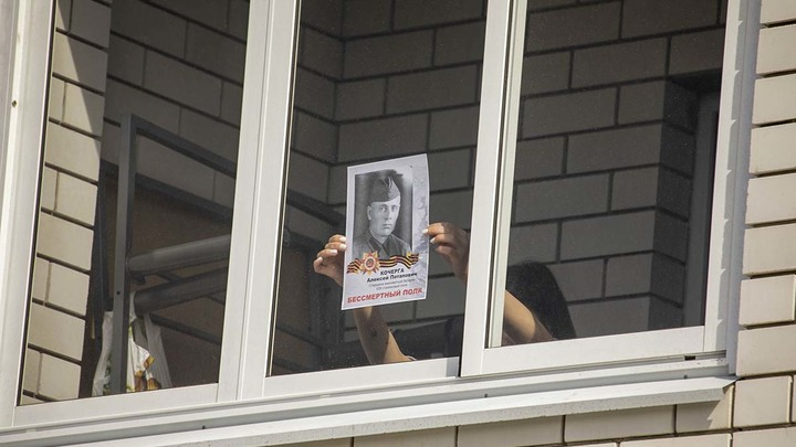 Коронавирус в Краснодарском крае на 6 мая: «Бессмертный полк» пройдет онлайн-шествием