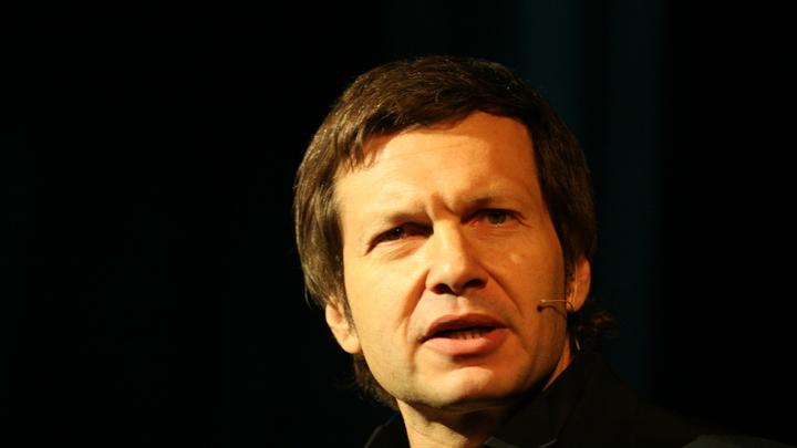 Бесноватый житель Екатеринбурга обещал дать Соловьеву крепкого уральского леща: встреча состоится сегодня