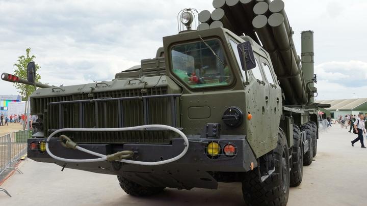 Мы ставим Путина в известность: Генерал ВВС США сообщил о новой тактике укрощения Калининграда
