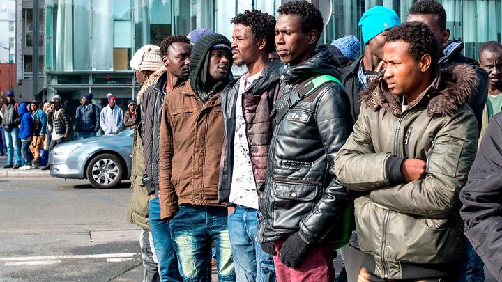 Выстрел – и его нет: Сироты из Сомали уже поделили Швецию. Русским грозит то же самое