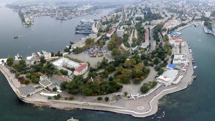 Воля народа – это навсегда: Глава Крыма позвал Зеленского приехать и признать очевидное