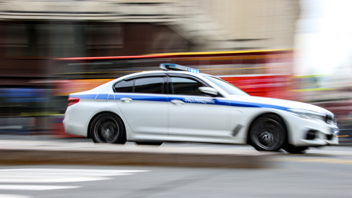 Полиция устроила засаду разбойникам на автомойке в Подмосковье