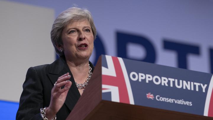 Карьера Терезы Мэй в правительстве Британии подошла к концу: Эксперт об отмене голосования по Brexit
