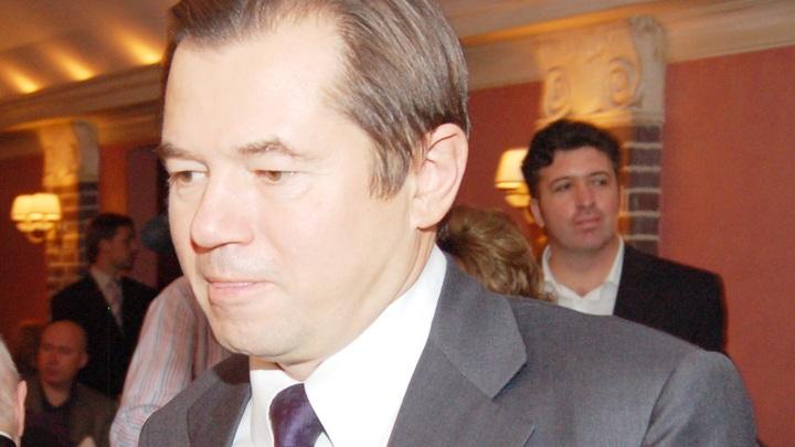 Осташко об отставке Глазьева: Либералы побеждают по всем фронтам, выживая патриотов