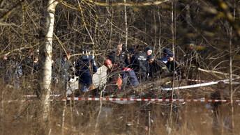 СК призвал поляков перечитать отчеты 2011 года о крушении самолета Качиньского