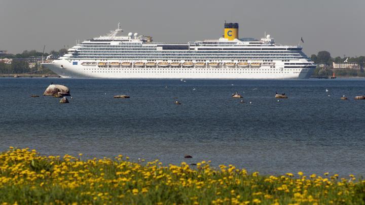 Европа отвернулась от русских туристов на Costa Pacifica. Всемирный Русский Народный Собор вызвался помочь