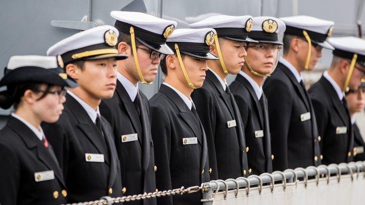 На Дальнем Востоке запахло войной: Японцы по-тихому готовят суперсовременный флот