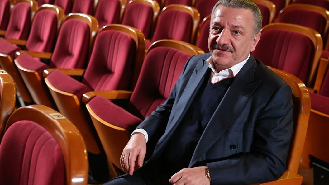 Тельман Исмаилов объявил о собственной непричастности кубийствам