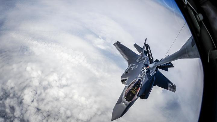Русские нашли «противоядие» от стелс-технологии США - The National Interest