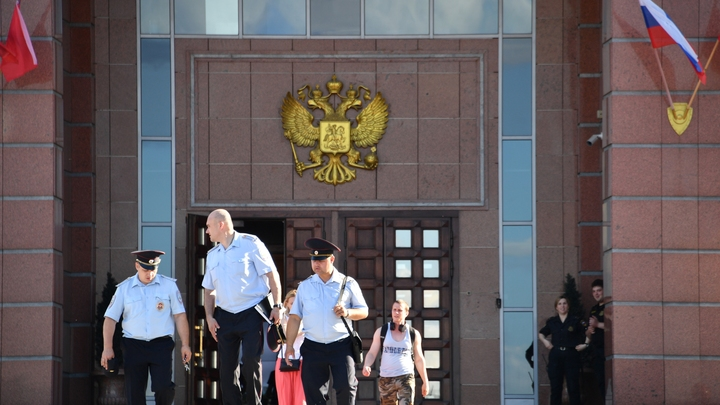 Главарь банды ГТА Ардабьевский станет свидетелем по делу о побеге своих подельников из Мособлсуда