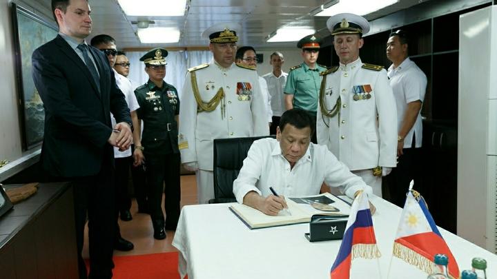 Президент Филиппин назвал Магеллана дураком и призвал переименовать архипелаг