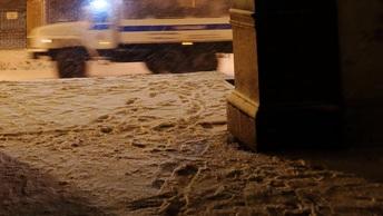 Школьница из приемной семьи пропала в Подмосковье