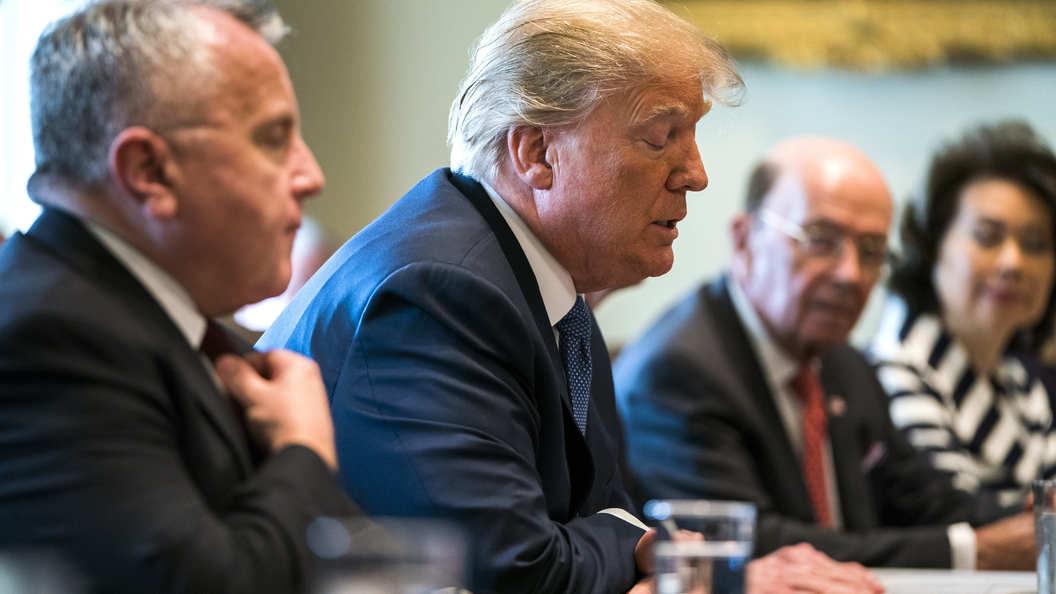 Мэй, Трамп и Макрон решили за весь мир, как мстить за химатаки в Сирии