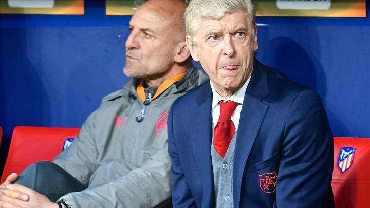 Арсен Венгер покинет Арсенал без прощального титула
