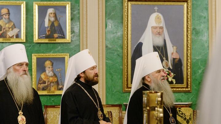 Такое пропускать нельзя: Русская Православная Церковь возмущена рекламой божественной шаурмы в Перми
