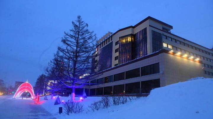 Есть ли совесть у управляющей компании?: Инвалид из Перми вышел на уборку снега вместо дворников